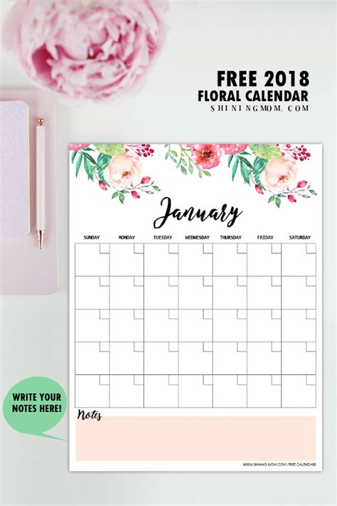 diy organization projects printable calendars part