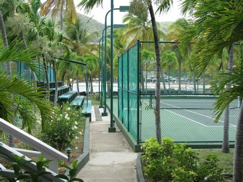 Curtain Bluff Antigua Tennis by Tennis Antigua Curtain Bluff Curtain Menzilperde Net