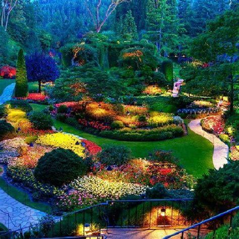 Les Plus Beaux Jardins à Travers Le Monde ! Jardicom