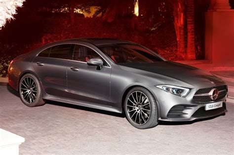 Discover prices you can't resist. New Mercedes-Benz CLS Prices. 2019 and 2020 Australian Reviews | Price My Car