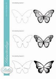 Pdf Seiten Ausschneiden : die 25 besten ideen zu schmetterling vorlage auf pinterest schmetterling muster ~ Orissabook.com Haus und Dekorationen