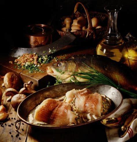 carpe cuisine recette carpe farcie à l ancienne