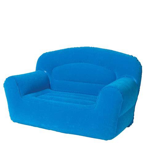 Inflateable Sofa by Gelert Sofa Assortment Garden Zavvi