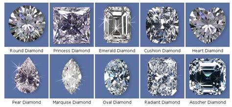 types  diamond cuts lds wedding planner