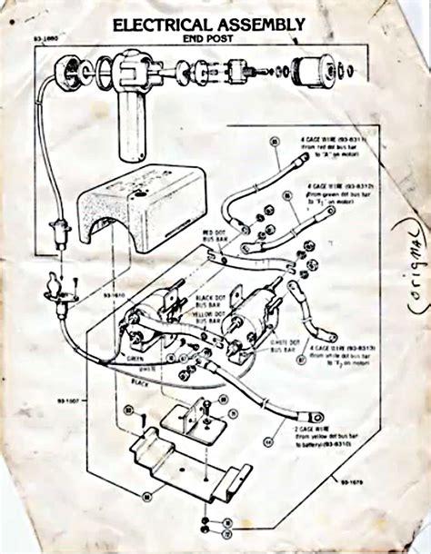 Warn Powerplant Wiring Diagram Library