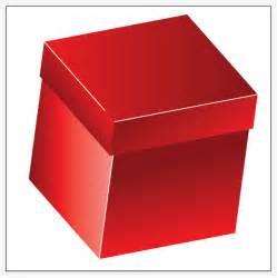present boxes create a gift present box icon in illustrator designbump