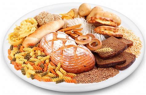 alimenti anti colite colite pasta pane e cereali