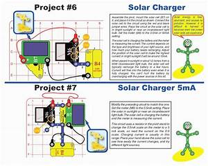 Amazon Com  Snap Circuits Alternative Energy Green  Toys