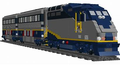 Amtrak Train Lego Corridor Capitol Clipart Cab