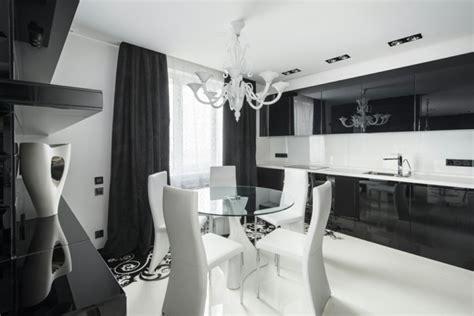 d馗oration chambre noir et blanc chambre et blanche signification des couleurs et combinaisons en 80 photos splendides