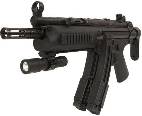 german  hk mp clone modern deactivated guns deactivated guns