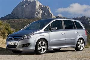 Opel Zafira 1 9 Cdti : opel zafira 1 9 cdti 150 pk cosmo 2008 parts specs ~ Gottalentnigeria.com Avis de Voitures