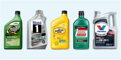 8 Best Motor Oils For Your Car Engine In 2018