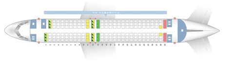 Best Seats Airbus A320 Seat Map Airbus A320 200 Airways Best Seats In Plane