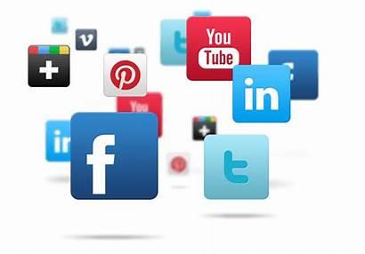 Social Marketing Campaign Socialmedia Business Promote Platforms