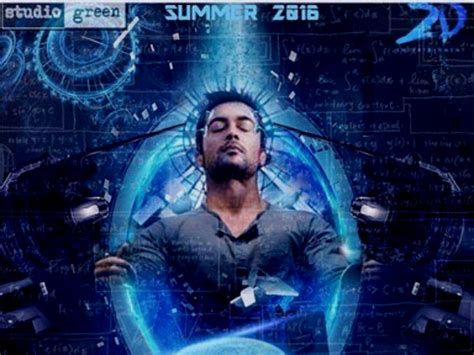 Best Time Travel by Why Suriya S 24 Might Be The Best Time Travel