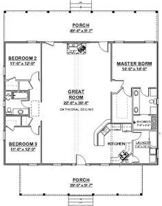 barndominium floor plans 40 x 60 40x40 barndominium floor plans studio design gallery