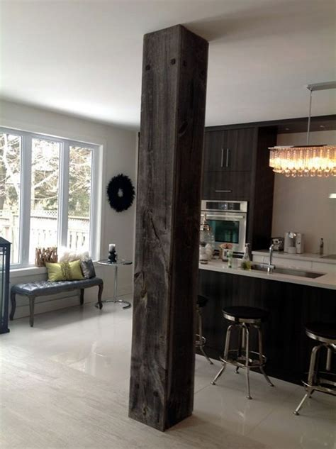kitchen island bench designs 40 glorious pillar designs to give a grand look to your