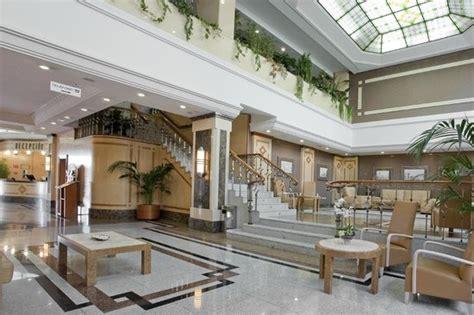 hotel vp jardin metropolitano ahora  antes