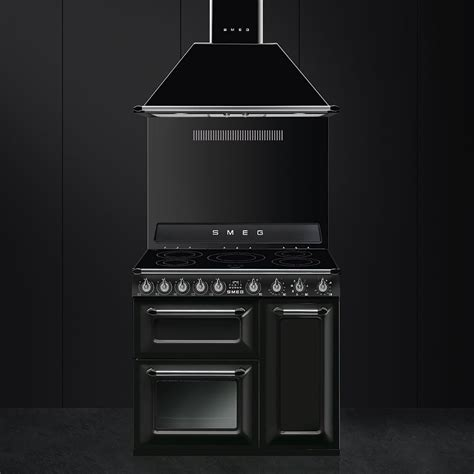 smeg cooker 90cm induction range victoria hob freestanding cooking hk ie oven cookers prices compare ceramic