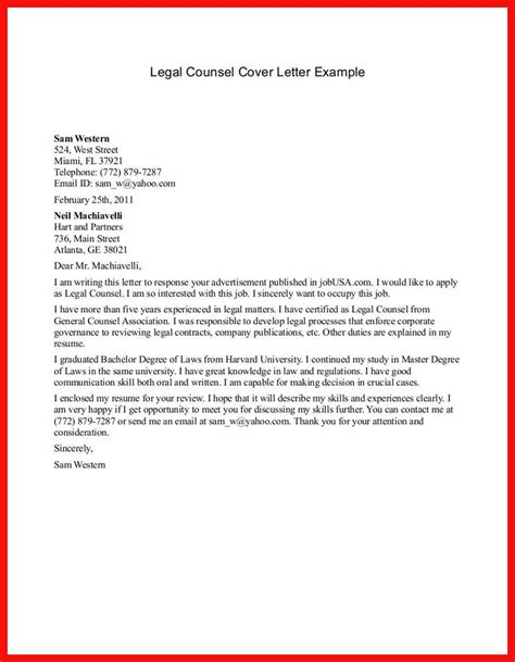 What Is Covering Letter by Pre Written Cover Letter Apa Exle