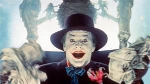 Batman, Movie, John, Lithgow, Turned, Down, Joker, Role