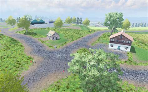 kreis segeberg fuer farming simulator