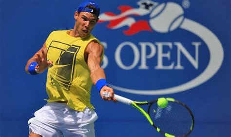 US Open 2017: Roger Federer reckons Rafael Nadal has the ...