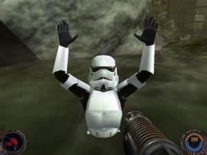 Star Wars Jedi Knight Ii Jedi Outcast Wingamestorecom