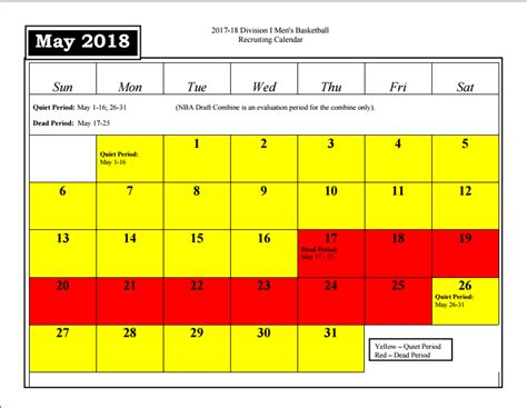 recruiting calendar pcbbcom providence college basketball