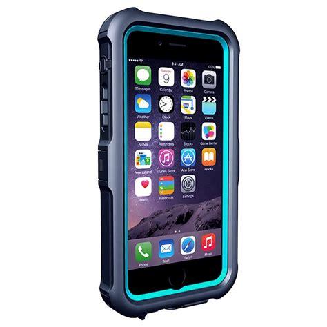 Buy iPhone 6 Armor-X MX-AP4 Waterproof Case Black