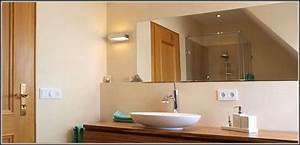 Badgestaltung Ohne Fliesen : badgestaltung ohne fliesen fliesen house und dekor ~ Michelbontemps.com Haus und Dekorationen