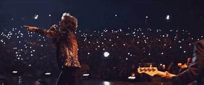 Concert Rolling Stones Havana Moon Fans Cuba
