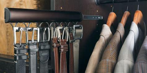 belt holder california closets master bathroom bed