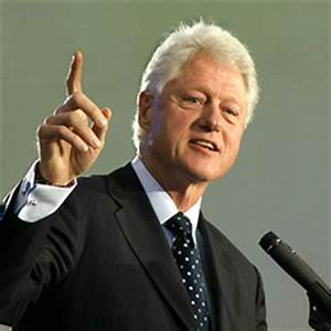 Bill Clinton Apologizes to Mexico for the Drug War, Now It ...