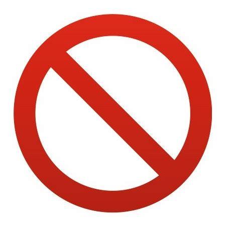 renault nissan logo autocollant interdit univers panneau interdiction
