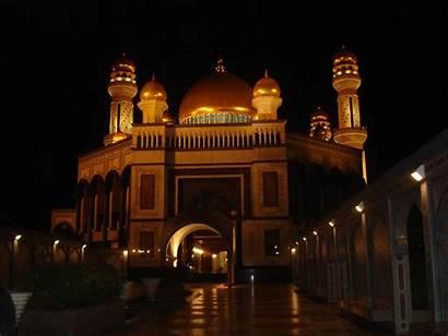 Mosque Brunei Worship Praise Domain Resolution Publicdomainpictures