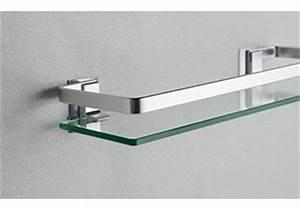étagère En Verre Ikea : tag re en verre acheter tag res en verre en ligne sur livingo ~ Teatrodelosmanantiales.com Idées de Décoration