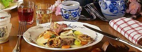 cuisine alsacienne baeckeoffe la cuisine alsacienne gite en alsace