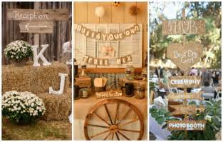 wedding table arrangements 103 idées de déco mariage chêtre atmosphère naturelle
