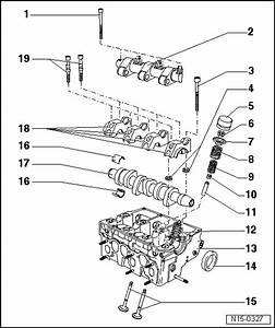 Skoda Workshop Manuals  U0026gt  Roomster  U0026gt  Power Unit  U0026gt  1 4  51