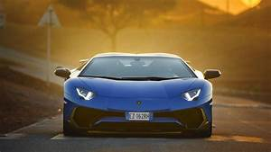 You Can Get Behind The Wheel Of The Lamborghini Aventador