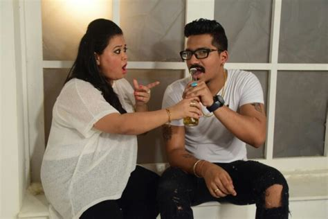 B'wood jolted as NCB nabs comedian Bharti Singh, seizes ...