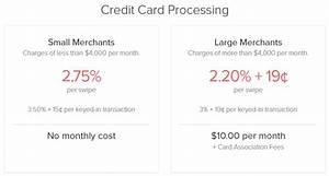 lowest credit card processing fees small business gallery With small business credit card processing fees