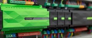 Loxone Miniserver Go : loxone smart home einfache hausautomation ~ Lizthompson.info Haus und Dekorationen