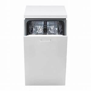 Lave Vaisselle Integre : medelstor lave vaisselle int gr avis prix ~ Edinachiropracticcenter.com Idées de Décoration