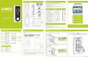 Lorex Technology Lnwdb1