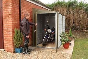 Abri Moto Bois : abri moto exterieur les cabanes de jardin abri de jardin et tobbogan ~ Melissatoandfro.com Idées de Décoration