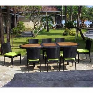 Salon De Jardin La Redoute : mobilier de jardin la redoute maison design ~ Preciouscoupons.com Idées de Décoration
