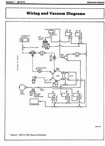 Looking For Diagram For Vaccum System For A  C    Heat For